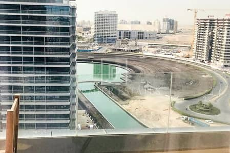 1 Bedroom Flat for Sale in Dubai Sports City, Dubai - Spacious 1 Bedroom with Canal views|The Matrix