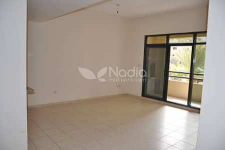 3 Bedroom Apartment for Rent in The Greens, Dubai - 3 BR + M | Lake View | Al Ghaf 2 B | Greens | For Rent