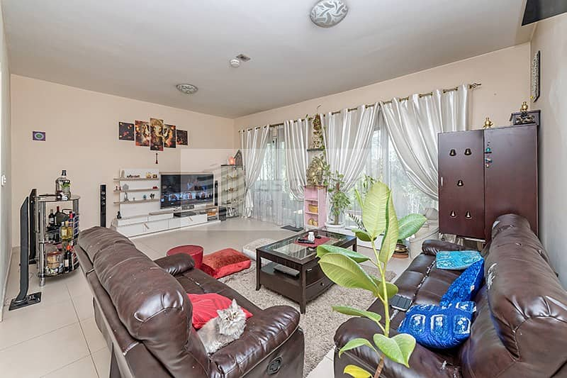 2 Stunning  3BR Townhouse with 2 Parking space