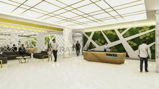 استوديو  للبيع في ليوان، دبي - Studio Apartment  6 Years Payment Plan with full facilities