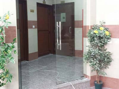 STUDIO FLAT AVAILABLE FOR RENT IN NAIF DEIRA  (VS)