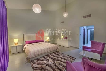 3 Bedroom Townhouse for Rent in Green Community, Dubai - Great Location |Luxury Living |Green Community West
