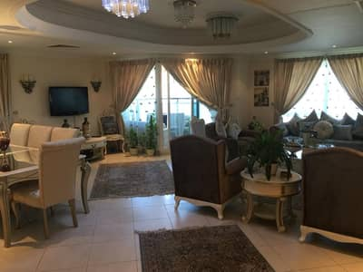 3 Bedroom Flat for Sale in Al Majaz, Sharjah - flat for sale 3 bedrooms 4 bathrooms master balcony big size with very best price