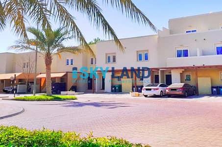 فیلا 2 غرفة نوم للبيع في الريف، أبوظبي - Hot Offer ! 2BR+Study Room w/ Private Garden