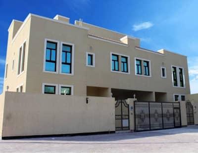 استوديو  للايجار في المشرف، أبوظبي - شقة في شارع الظفرة المشرف 36000 درهم - 4249024