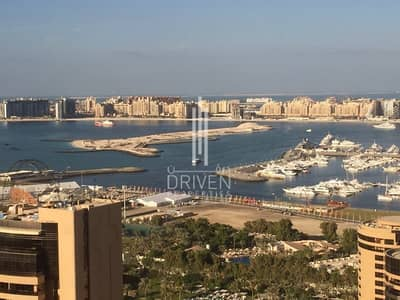 4 Bedroom Apartment for Sale in Jumeirah Beach Residence (JBR), Dubai - FULL SEA VIEW AMAZING 4BEDROOM APARTMENT