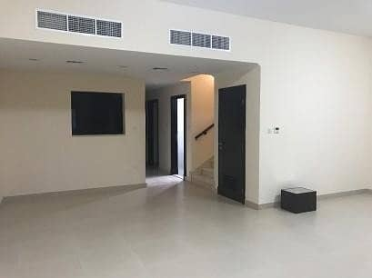 2 Excellent   3BR+Maid Room Villa For Sale In Warsan Village Only 1.34M