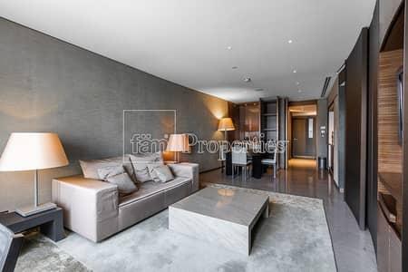1 Bedroom Apartment for Rent in Downtown Dubai, Dubai - 1BR Apartment | Boulevard View! | Armani Residence