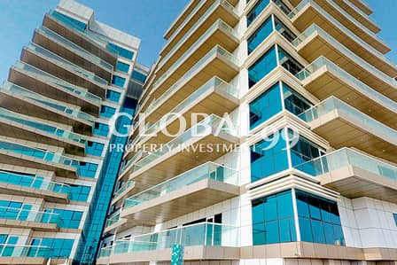 2 Bedroom Apartment for Rent in Al Raha Beach, Abu Dhabi - Live In Brand New Tower W/ World Class Facilities.