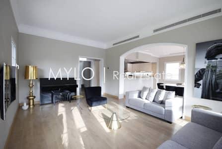 فیلا 2 غرفة نوم للبيع في مثلث قرية الجميرا (JVT)، دبي - One Of Kind | Upgraded | Swimming Pool