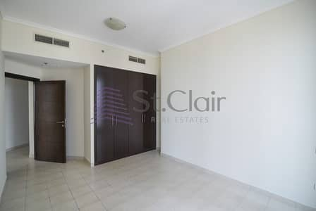 Superb 2 Bed + Storage | Chiller Free | Mid Floor