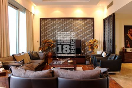 3 Bedroom Apartment for Sale in Palm Jumeirah, Dubai - Elegant Apartment with 3 Ensuite Bedrooms