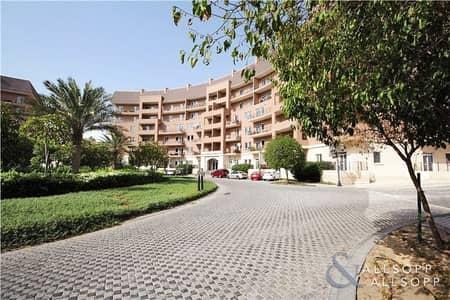 شقة 1 غرفة نوم للبيع في موتور سيتي، دبي - Dickens Circus | 1 Bed Rented | 1,047 SqFt