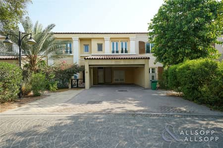4 Bed Townhouse   Close to Gate and Pool