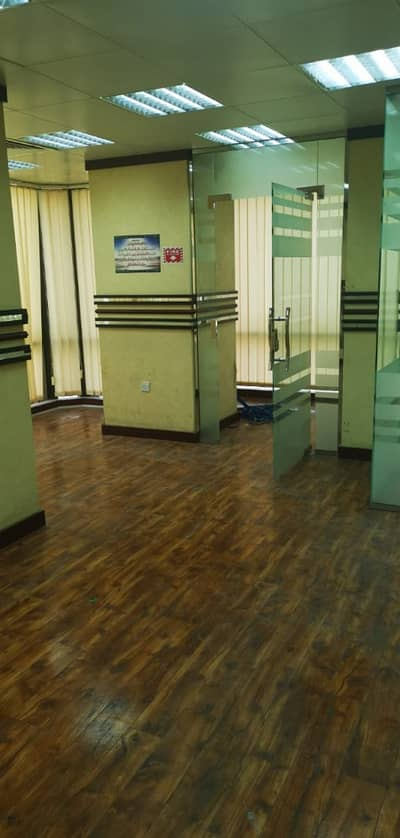 مکتب  للايجار في شارع الفلاح، أبوظبي - مكتب للايجار