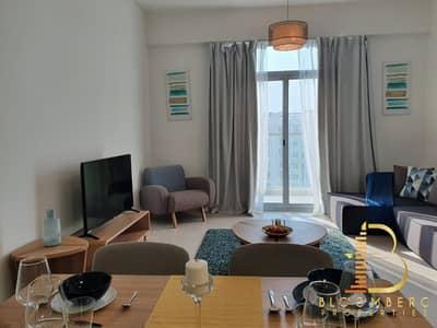 فلیٹ 1 غرفة نوم للبيع في الفرجان، دبي - Spacious   Garden View   Al Furjan