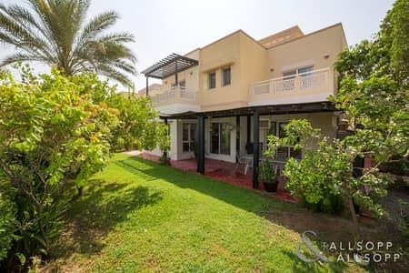 فیلا 6 غرفة نوم للبيع في السهول، دبي - 6 Bedrooms   Full Lake View   6