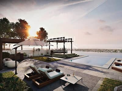 ارض سكنية  للبيع في جزيرة ياس، أبوظبي - This is your space to create the life you imagined