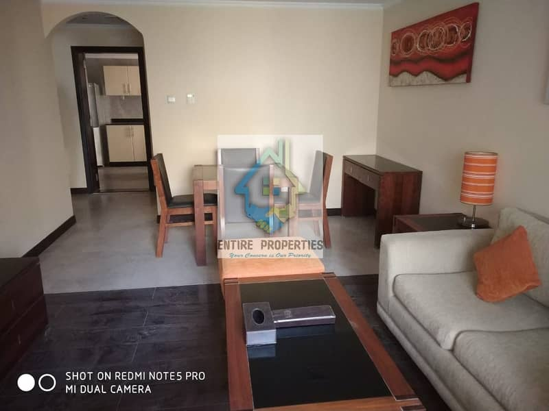 2 Furnished Chiller Free 1BHK  Two Month Free With All Amenities