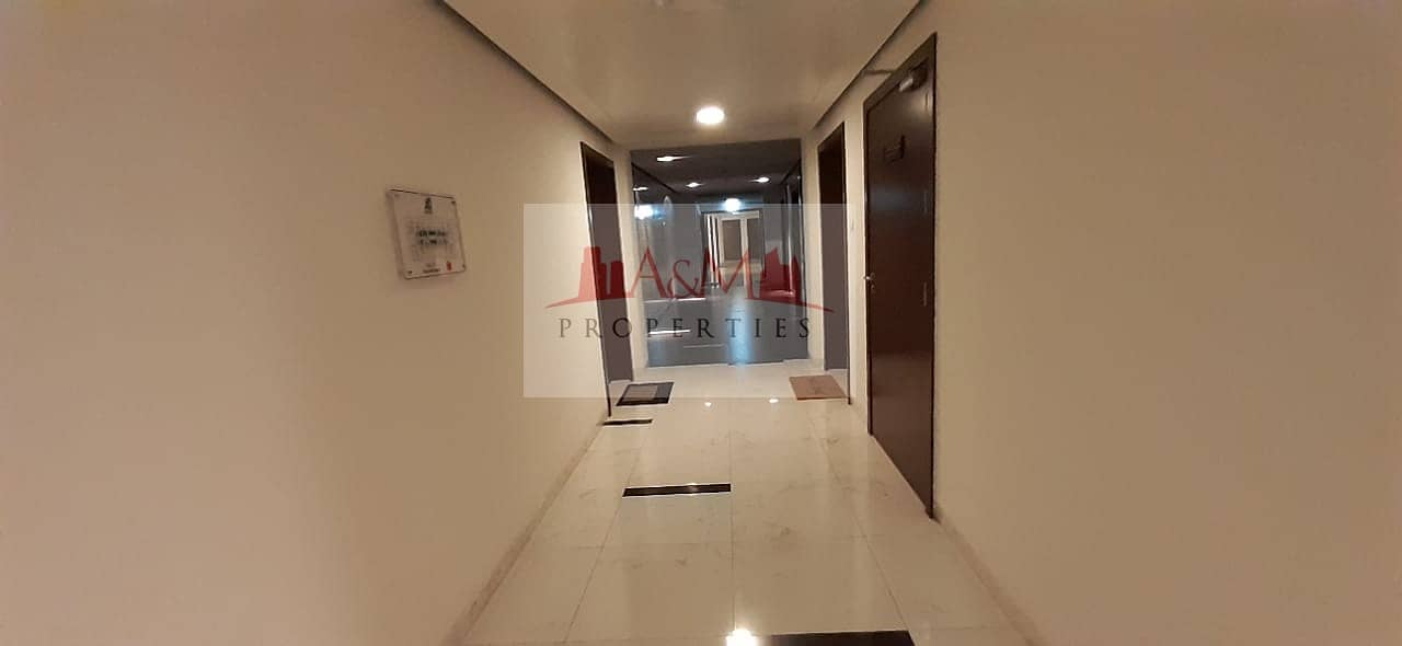 2 Very Spacious Modern 2 Bedroom  For Rent in GATE Tower!!