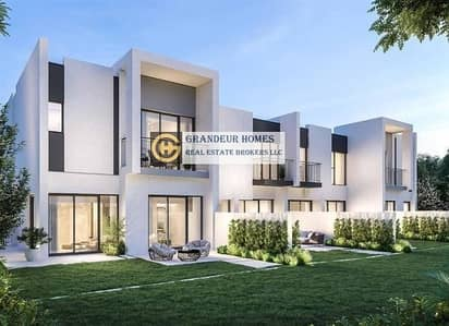 فیلا 3 غرفة نوم للبيع في دبي لاند، دبي - La Rosa |3 4 Br Townhouse | Lowest Price Guarantee