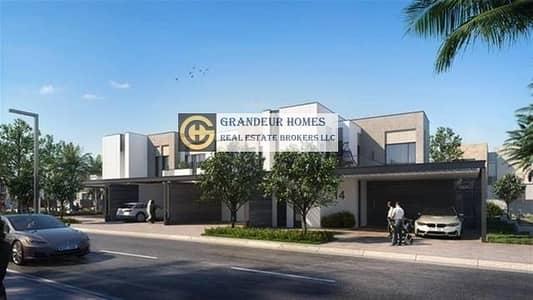 فیلا 4 غرفة نوم للبيع في المرابع العربية 3، دبي - 4 BR Townhouse | Corner Plot | Arabian Ranches 3!!