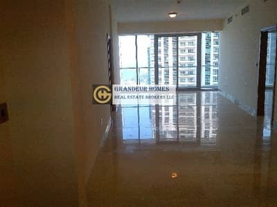 2 Bedroom Flat for Sale in Dubai Marina, Dubai - Exclusive 2BR  Store with Full Sea View in Trident Grand Residence