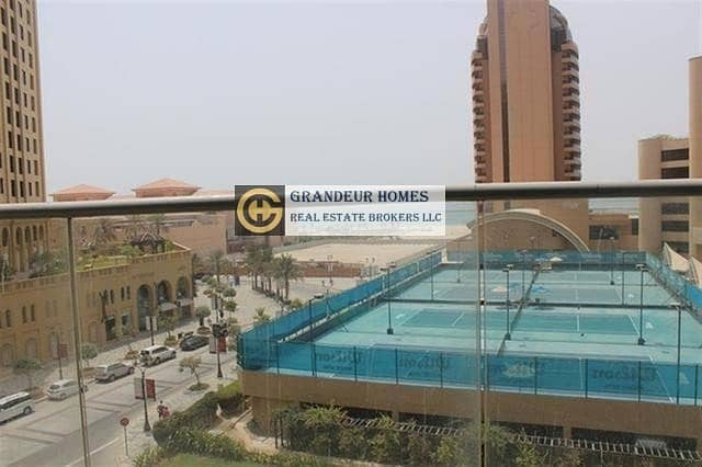 10 Exclusive 2BR  Store with Full Sea View in Trident Grand Residence