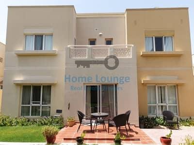 فیلا 5 غرفة نوم للبيع في السهول، دبي - AWESOME 4BR + MAIDS|WELL MANTAINED|NICE GARDEN