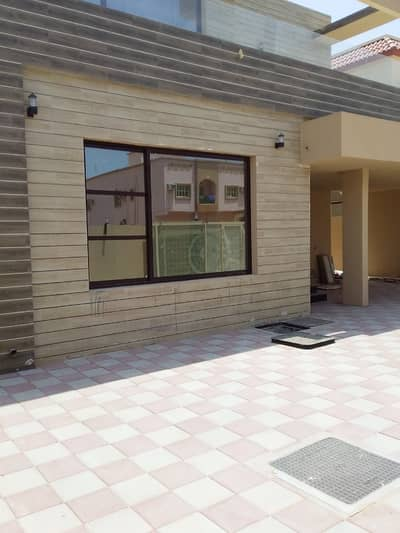 5 Bedroom Villa for Rent in Al Rawda, Ajman - LAVISH EUROPEAN STYLE 5BHK VILLA BRAND NEW FOR RENT IN AL AJMAN .