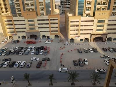فلیٹ 2 غرفة نوم للايجار في مدينة الإمارات، عجمان - شقة في برج الزنبق مدينة الإمارات 2 غرف 22000 درهم - 4225229