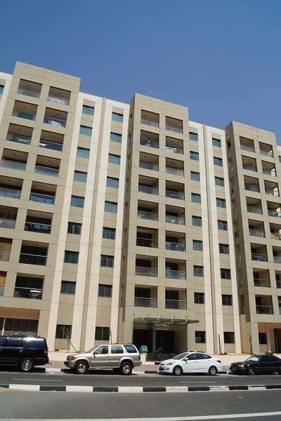 CHEAPEST EVER..!! GREECE CLUSTER STUDIO WITH BALCONY ONLY IN 21