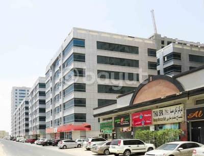 شقة 2 غرفة نوم للبيع في جاردن سيتي، عجمان - 02 غرفة نوم شقة للبيع في برج الياسمين، جاردن سيتي، عجمان 250،000