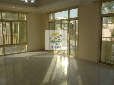 Brand new! big flat with maid's room and free parking