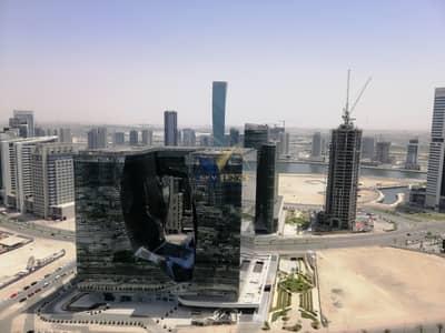 شقة 2 غرفة نوم للايجار في الخليج التجاري، دبي - 1 Month Free| High Floor| Canal View |2 Bed + Maid
