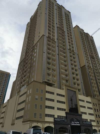 شقة 2 غرفة نوم للبيع في مدينة الإمارات، عجمان - شقة في مدينة الإمارات 2 غرف 235000 درهم - 4251362