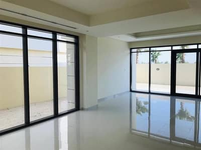 3 Bedroom Villa for Rent in DAMAC Hills (Akoya by DAMAC), Dubai - BRAND NEW VILLA IN DAMAC HILLS 3 BED ROOM WITH MAID 98/K