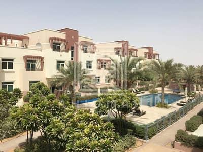 No Commission No Transfeer Fees. Large 2 Bedroom Terrace Apartment in Al Ghadeer