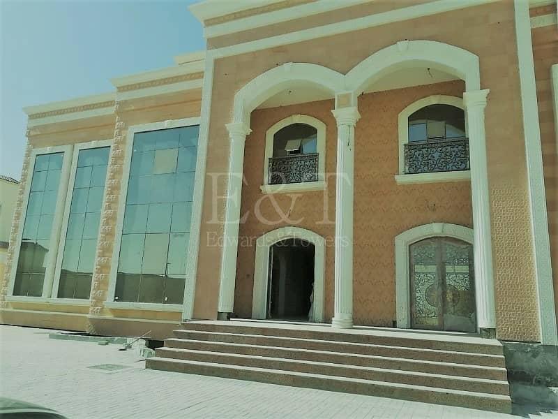 10 I Brand New Unit  in Al Shamkha with Good Place !I