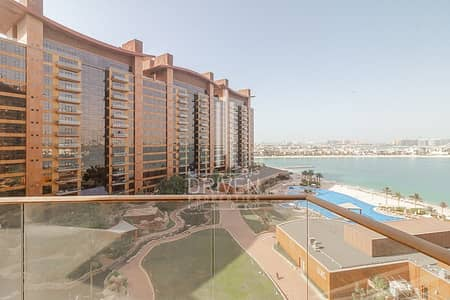 1 Bedroom Flat for Rent in Palm Jumeirah, Dubai - Huge Layout Apartment | Excellent Location