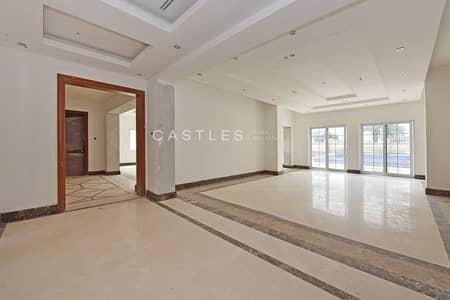 فیلا 6 غرف نوم للبيع في المرابع العربية، دبي - Brand Neqw- Polo Homes Type F-6 bed+2study+maids+drivers