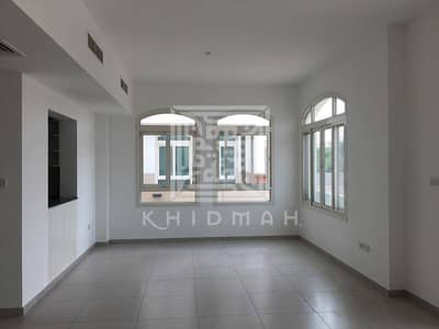 3 Bedroom Villa for Sale in Al Ghadeer, Abu Dhabi - Hot Offer Park view Villa 3+1