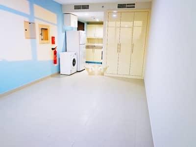استوديو  للايجار في أرجان، دبي - Studio for Rent in South Al Barsha Third
