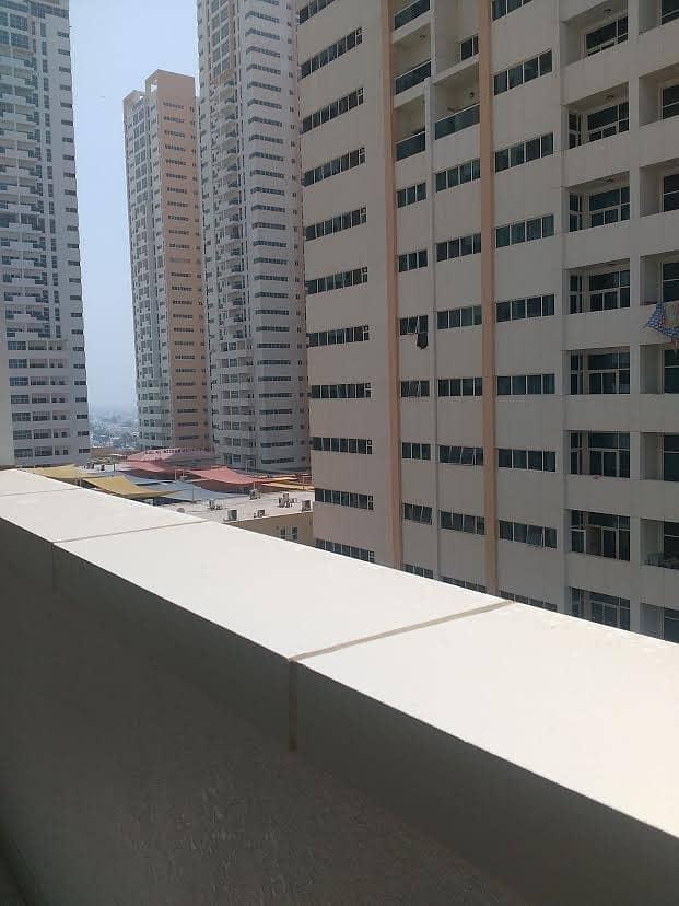 2 balcony view
