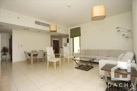 Furnished // Marina View // Low Floor