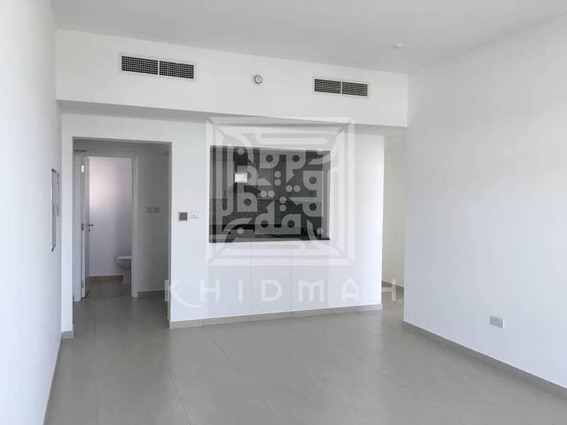 3 No Commission. No Transfer Fees. 2 Berdoom Terrace Apartment Al Ghadeer.
