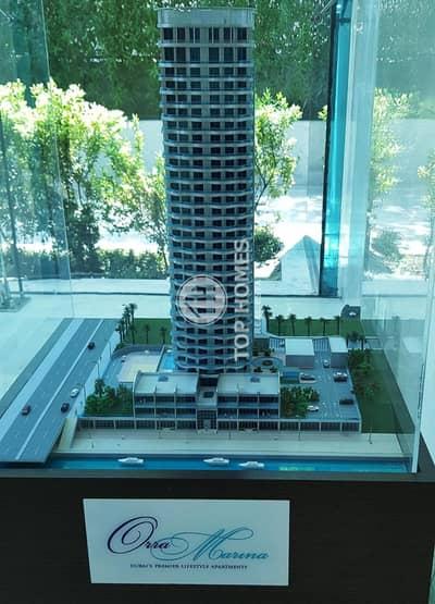 2 Bedroom Flat for Sale in Dubai Marina, Dubai - Beautiful well maintained apt with Marina View