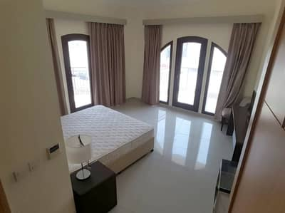 2 Bedroom Flat for Rent in Arjan, Dubai - Furnished 2 BR Master 5 Balconies