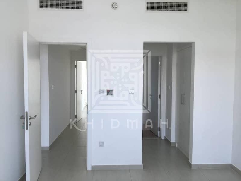 8 No Commission. No Transfer Fees. 2 Berdoom Terrace Apartment Al Ghadeer.
