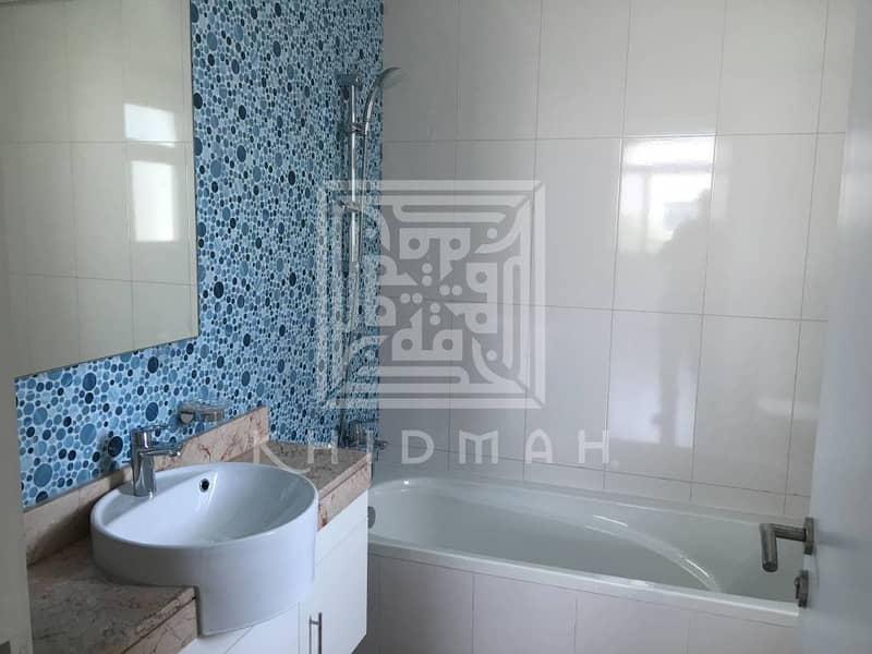 7 No Commission. No Transfer Fees. 2 Berdoom Terrace Apartment Al Ghadeer.